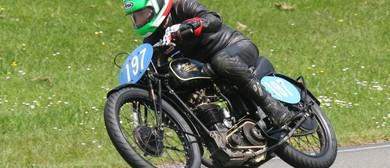 NZCMRR Manfeild Spring Classic