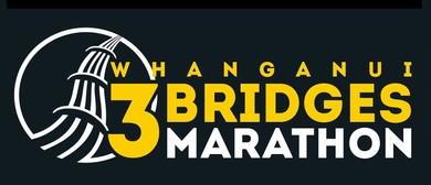 Pak'n'Save Whanganui 3 Bridges Marathon