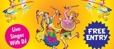Dandiya and Garba Nite