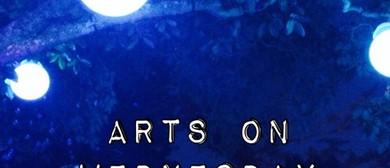 Massey University: Arts On Wednesday - Baggage Co-op