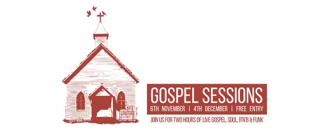Gospel Sessions