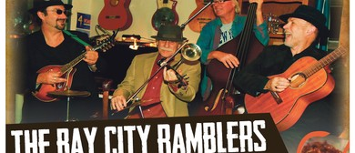 The Bay City Ramblers