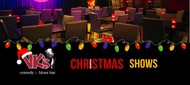 Christmas at VK's