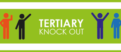 Tertiary Knock Out