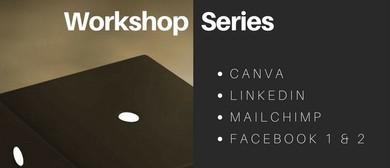Digital Marketing Workshop Series