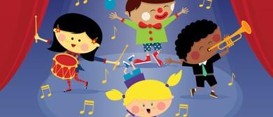 APO 4 Kids Christmas - Auckland Philharmonia Orchestra
