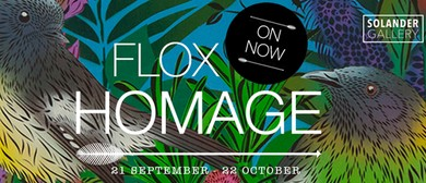 Homage By Flox