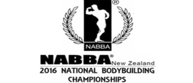 NABBA 2016 National Body Building Champs