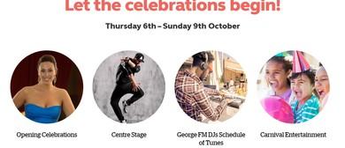NorthWest Shopping Centre Stage 2 - Celebrations