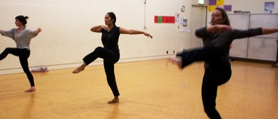 Contemporary Dance 2 Adult & Performance Group