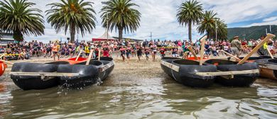 Picton Maritime Festival