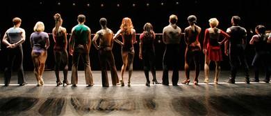 Future Broadway Stars 12-15 Years