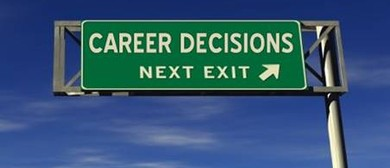 Taking the Leap - Mid Career Moves