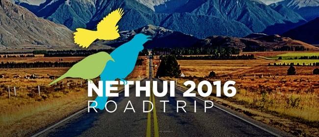 NetHui 2016