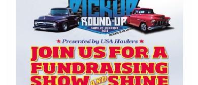 USA Haulers Pick Up Round Up