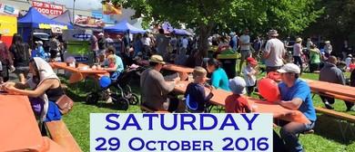 Sandringham Street Festival