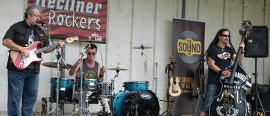Recliner Rockers