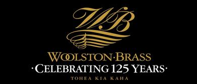 Woolston Brass