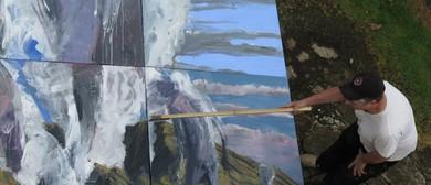 Euan Macleod - Painter
