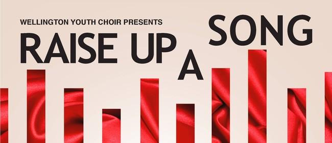 Raise Up a Song