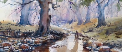 Splash 2016 - National Watercolour Exhibition