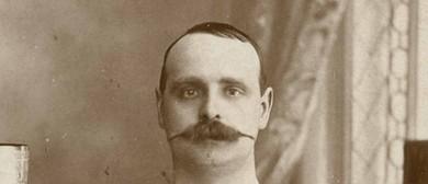 Make a Mo for Movember