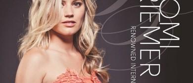 Naomi Striemer: Giving It to God NZ Tour