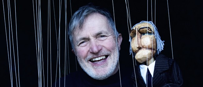 Marionettes: The Wonderful World of Norbert Hausberg