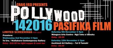 Pollywood 142016 Pasifika Film Premiere