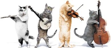 SPCA Fundraising Concert