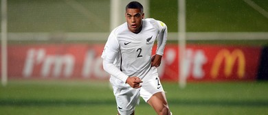 All Whites vs New Caledonia
