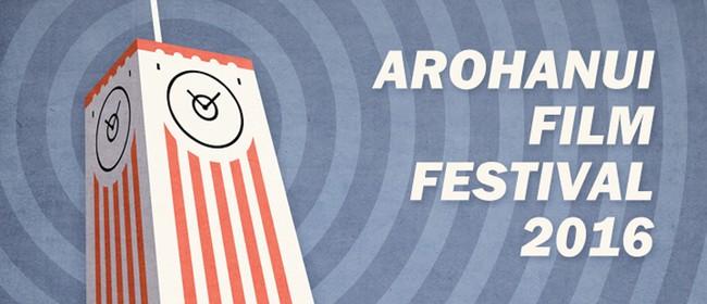 Arohanui Film Festival 2016
