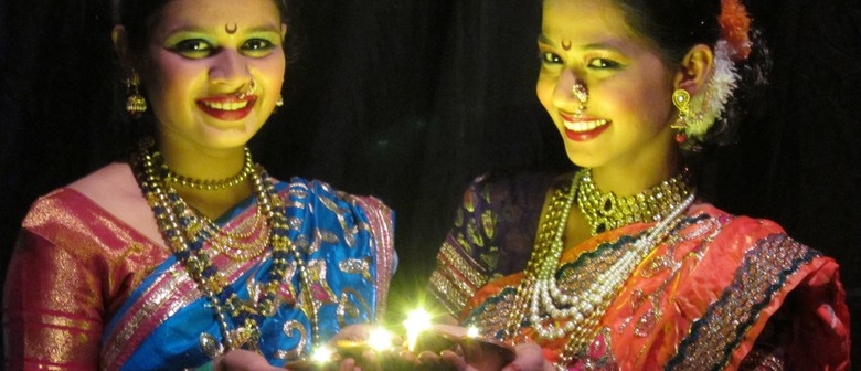 Wellington Diwali Festival of Lights