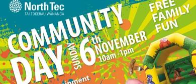 North Tec Community Day