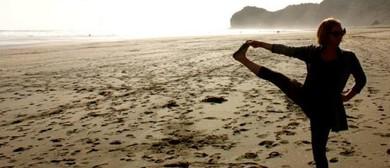 Yoga - Beginners: CANCELLED