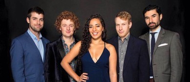 Lou'ana Whitney Band