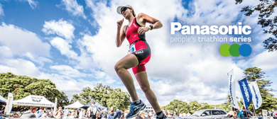 Panasonic Peoples Triathlon Race 4