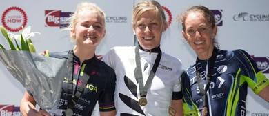 Elite Road National Championships - Women & U23 Race