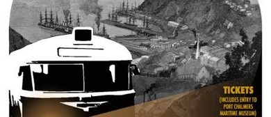Port Chalmers Engineering Heritage Bus Tour