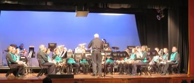 Feilding Brass - End of Year Concert