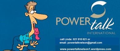Powertalk International Waimea Club