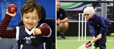 Saint Kentigern Halberg Junior Disability Sports Day