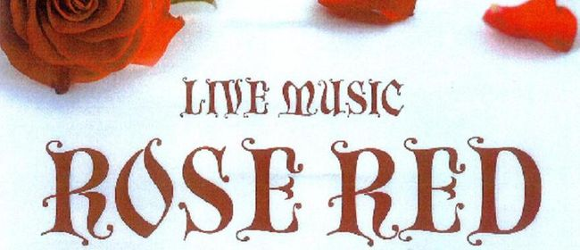 Rose Red Duo