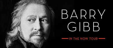 Barry Gibb: CANCELLED