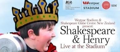 Shakespeare & Henry
