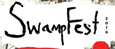 SwampFest - Snails Artist Run Space