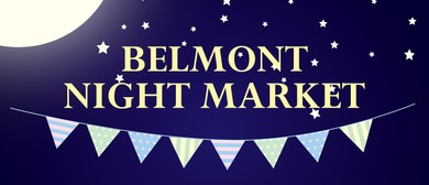 Belmont Night Market
