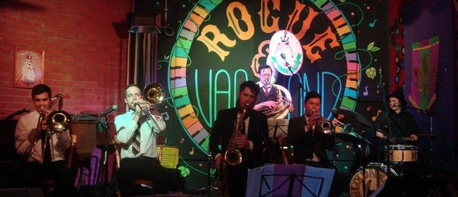 Percolators Brass Band