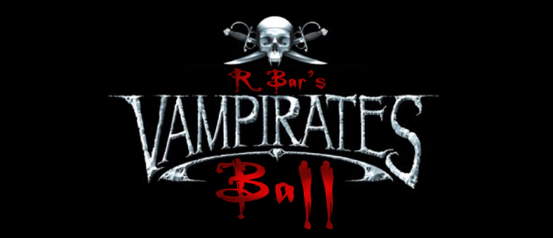 Vampirates Ball Wellington Stuff Events