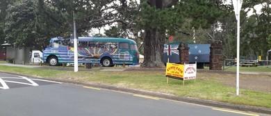 The Original Gypsy fair